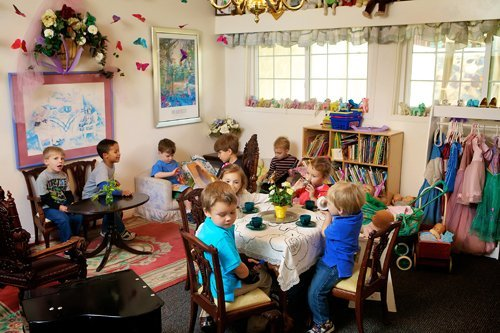 Rancho Santa Fe Preschool